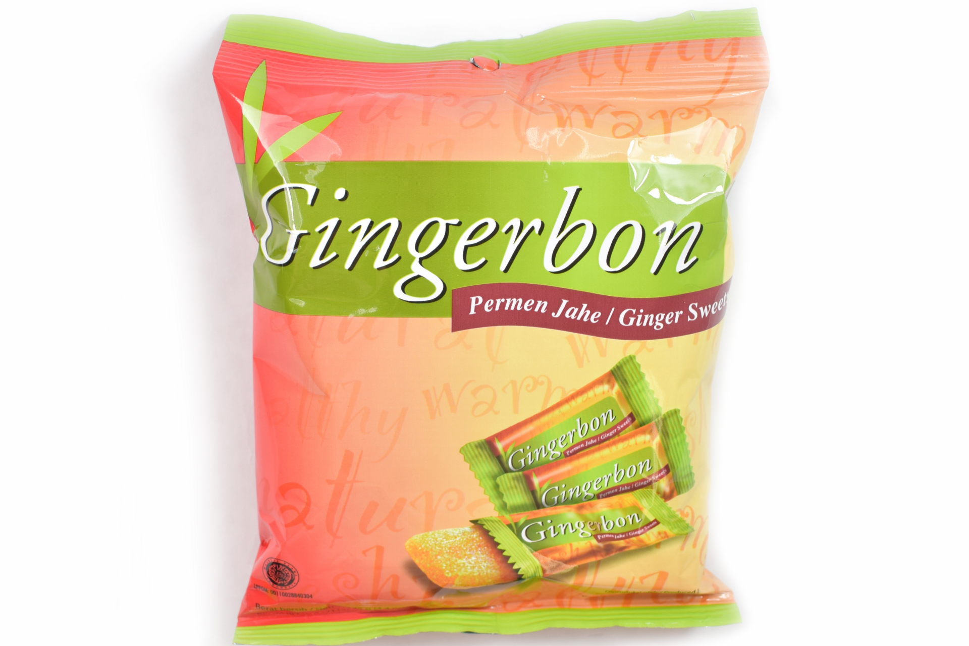 Gingerbon Gingerboon copy