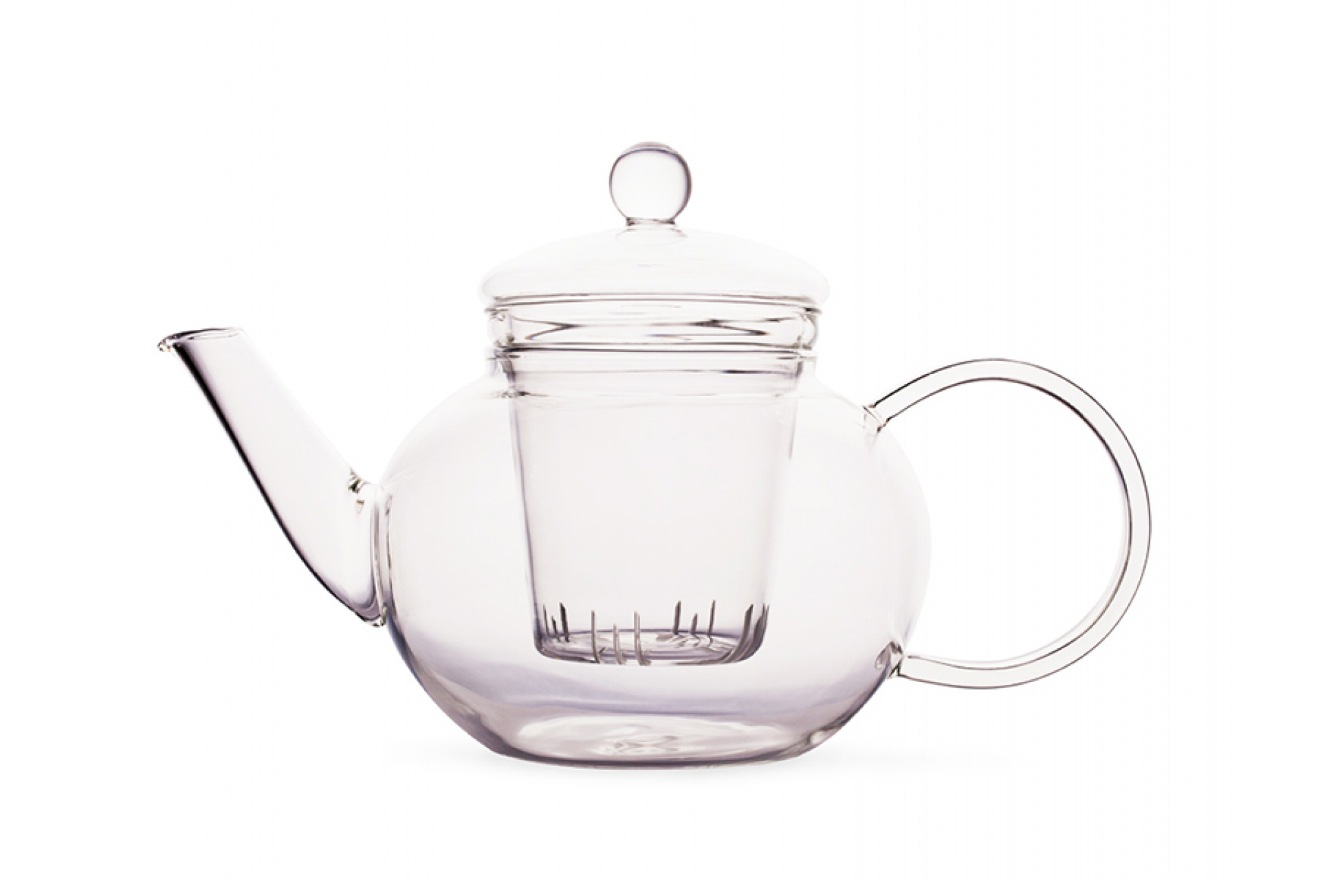 Sklená čajová konvica Classics 0,8 l glass teapot with filter